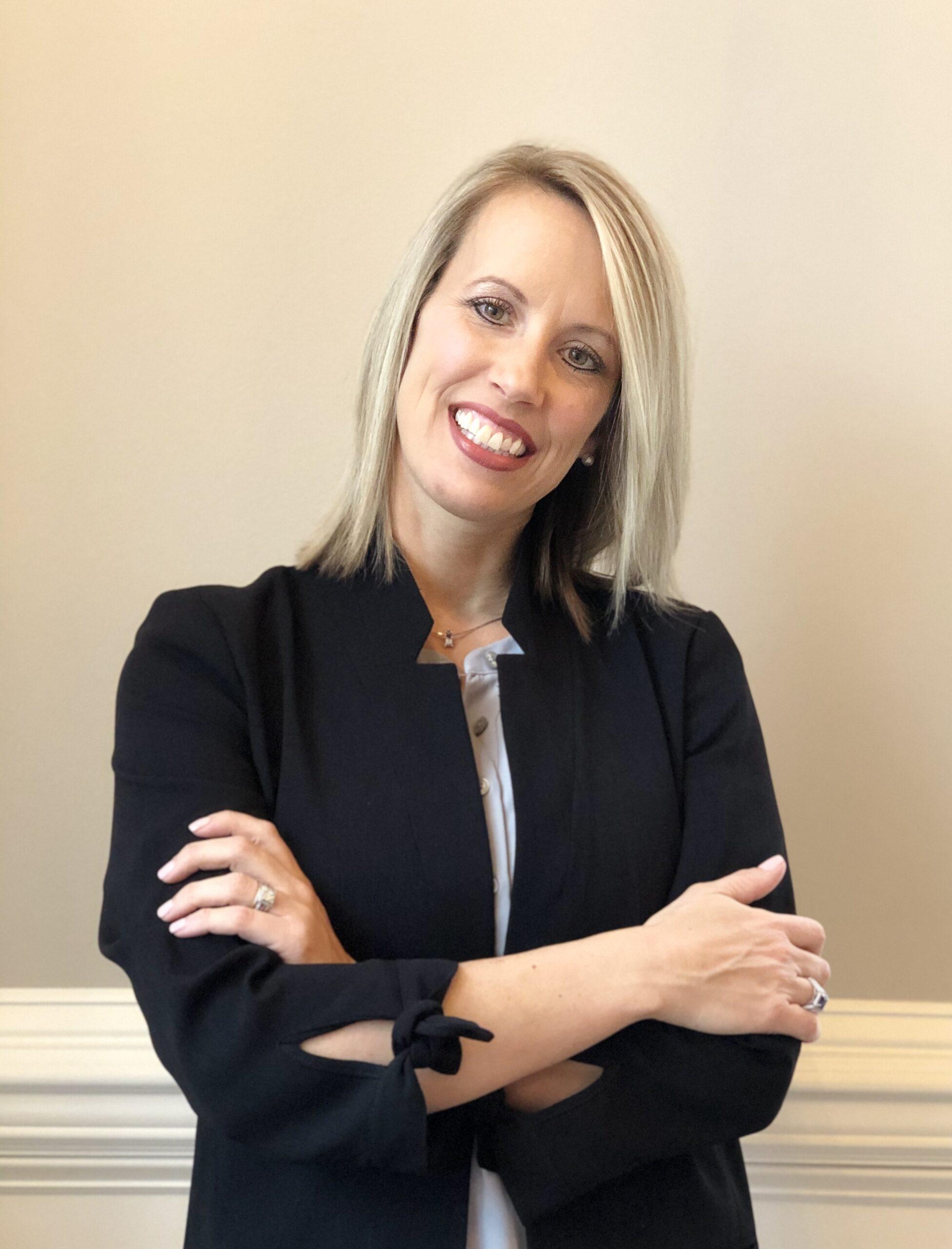 Kristine Bennett